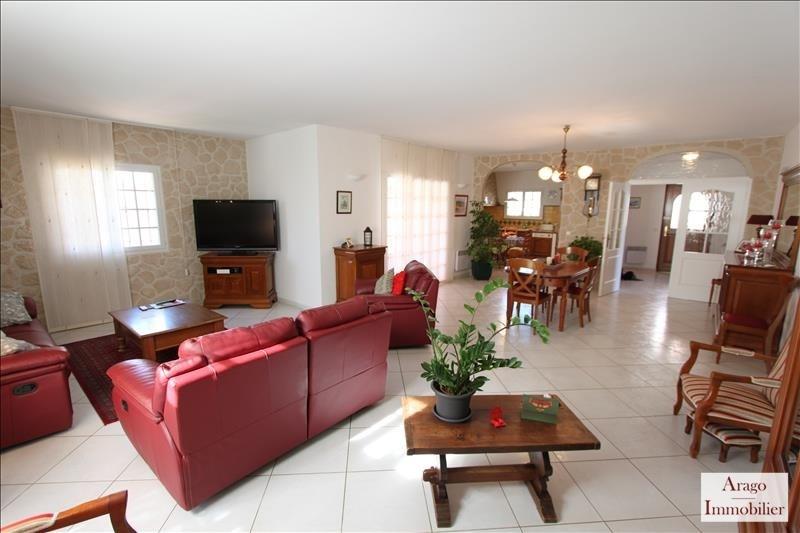 Vente maison / villa Rivesaltes 385000€ - Photo 5