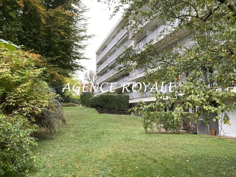 Vente appartement St germain en laye 777 000€ - Photo 1