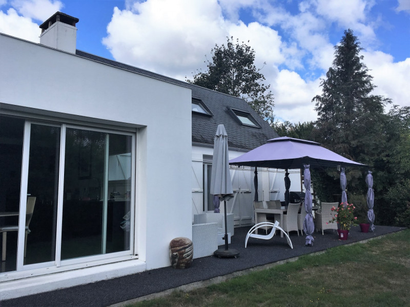 Vente maison / villa Montlignon 567000€ - Photo 5