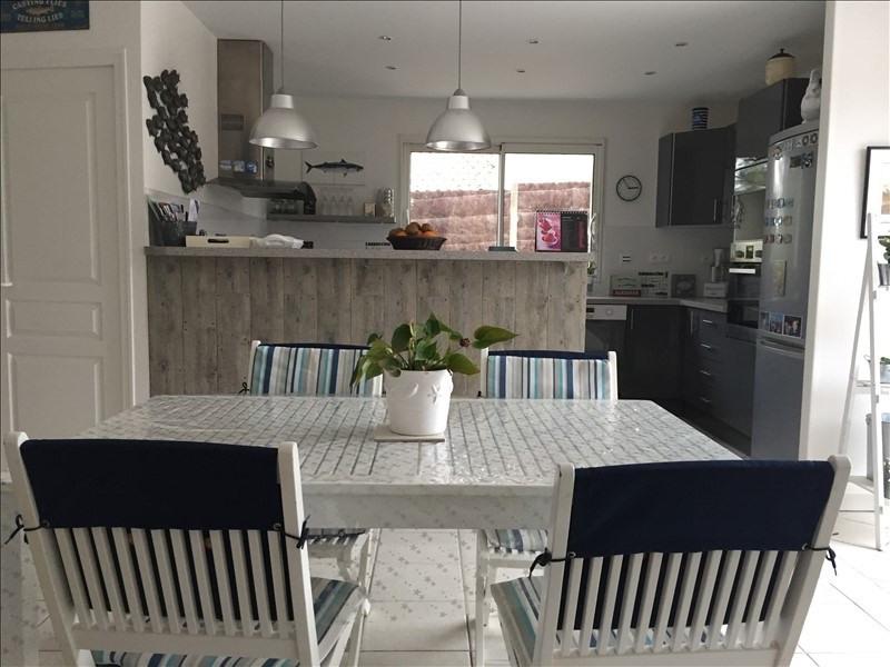 Vente maison / villa Jard sur mer 399360€ - Photo 3
