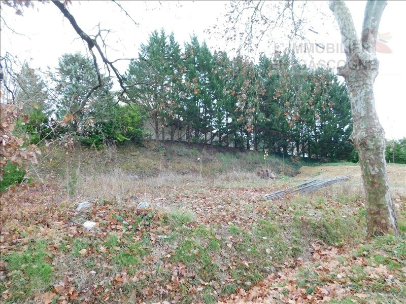 Vente terrain Auch 28 000€ - Photo 1