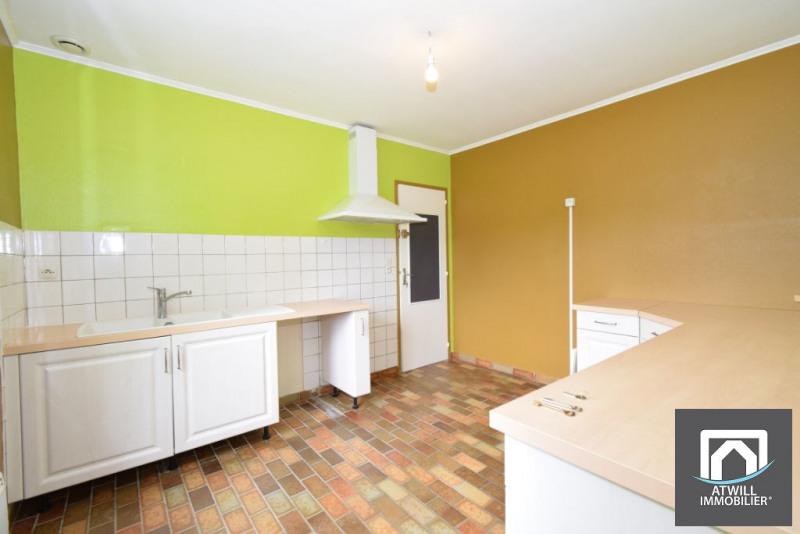 Vente maison / villa Blois 149000€ - Photo 3