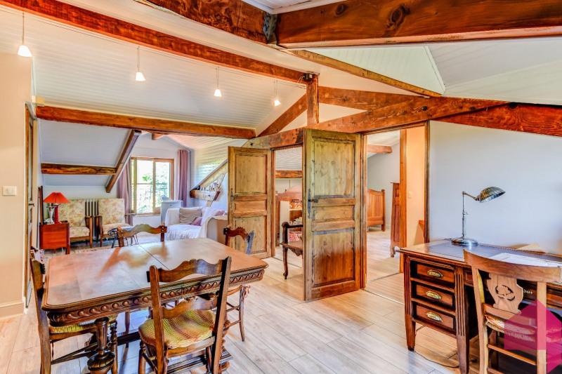 Venta de prestigio  casa Caraman 555000€ - Fotografía 10
