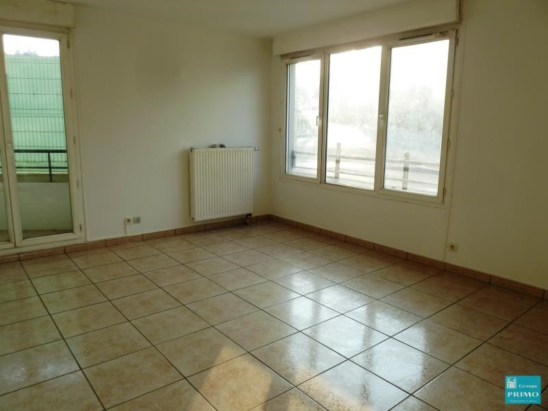 Vente appartement Chatenay malabry 260000€ - Photo 6