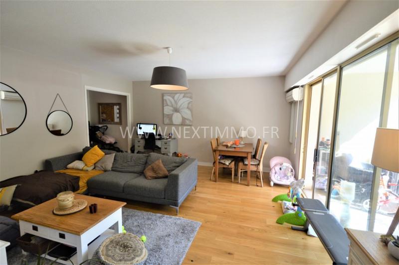 Vendita appartamento Menton 370000€ - Fotografia 5