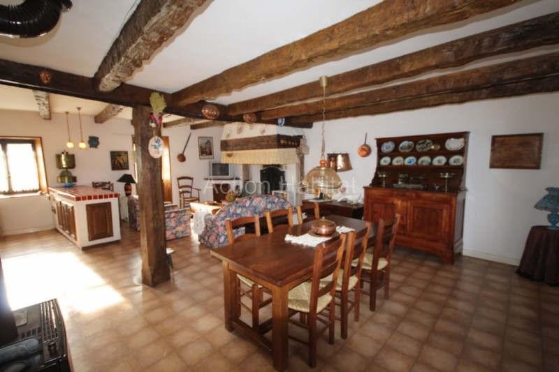 Sale house / villa Najac 136500€ - Picture 1