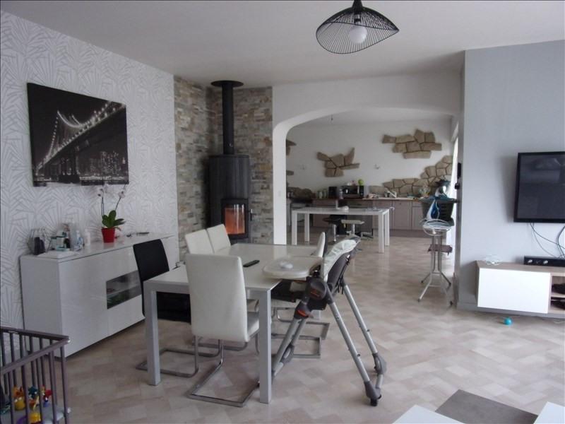 Vente maison / villa Chateaubourg 214225€ - Photo 3