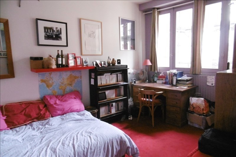 Deluxe sale apartment Paris 9ème 1 373 000€ - Picture 5