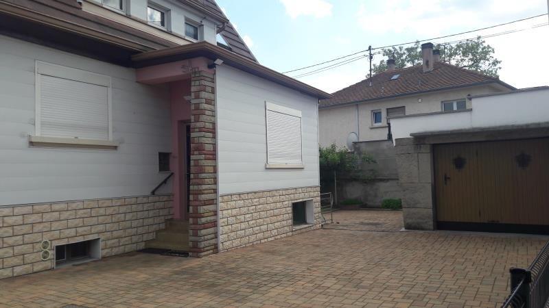 Sale house / villa Haguenau 227000€ - Picture 2