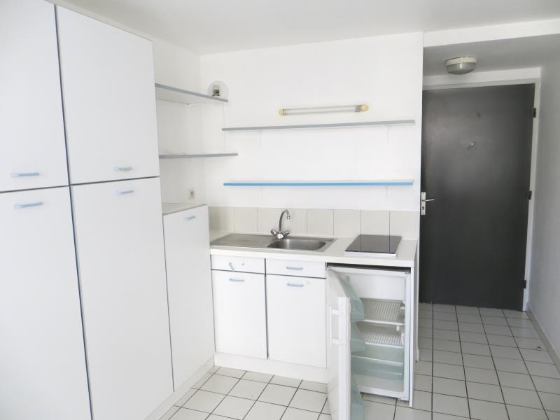 Location appartement Lyon 7ème 599€ CC - Photo 1