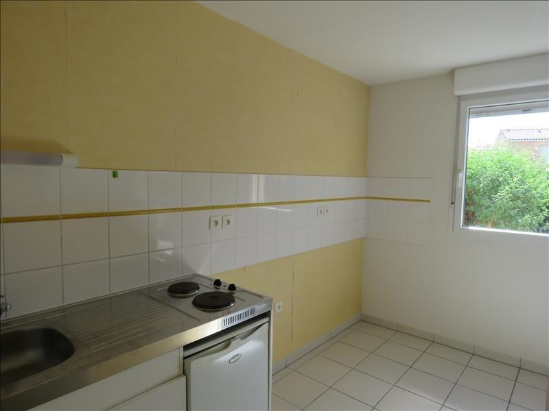 Vente appartement St lys 82500€ - Photo 5