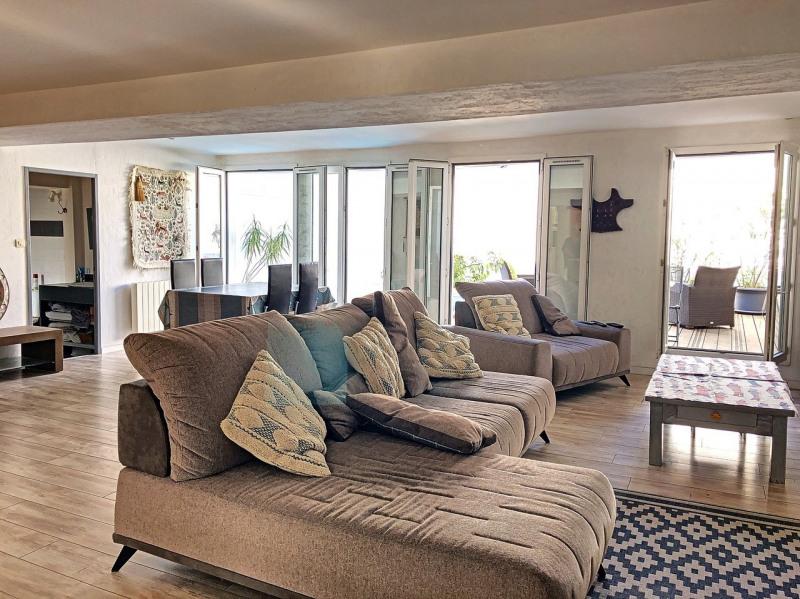 Vendita appartamento Villeurbanne 524500€ - Fotografia 3