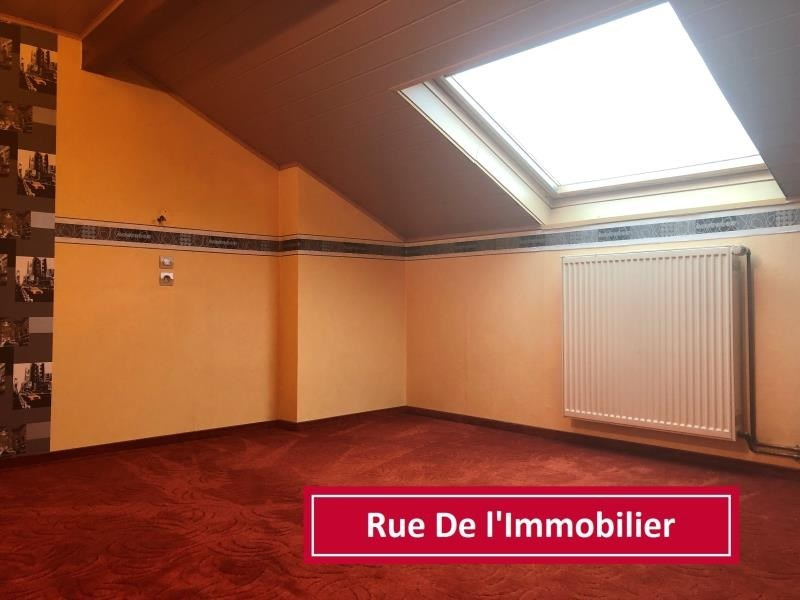 Vente maison / villa Goetzenbruck 188 900€ - Photo 5