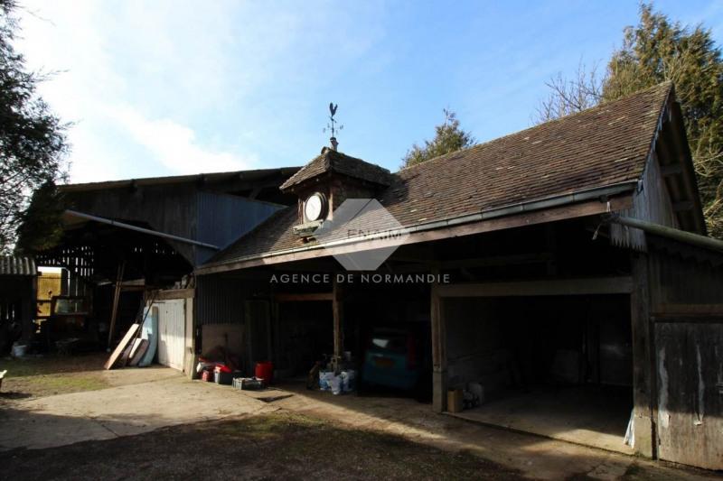 Vente maison / villa Montreuil-l'argillé 200000€ - Photo 12
