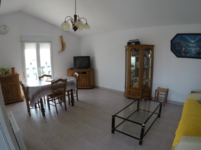Sale apartment Bidart 216000€ - Picture 3