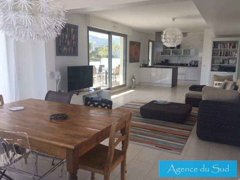 Vente de prestige appartement La ciotat 810 000€ - Photo 4