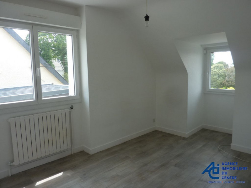 Vente maison / villa Naizin 129000€ - Photo 8