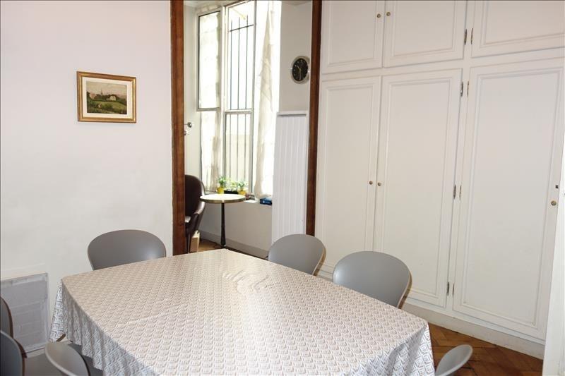 Vente appartement Versailles 890000€ - Photo 3