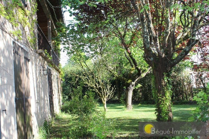 Sale house / villa 5 mns pibrac 335 000€ - Picture 4
