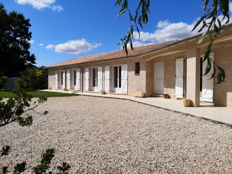 Vente maison / villa Barjac 230000€ - Photo 18