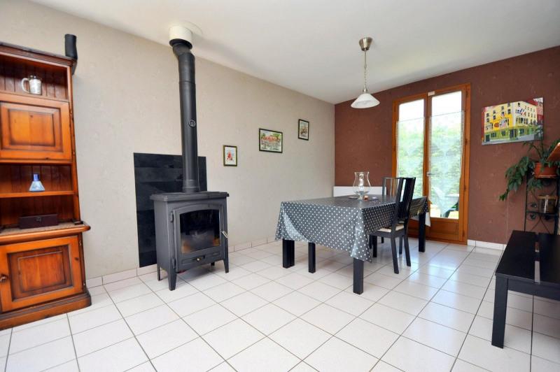 Vente maison / villa Breux jouy 289000€ - Photo 6