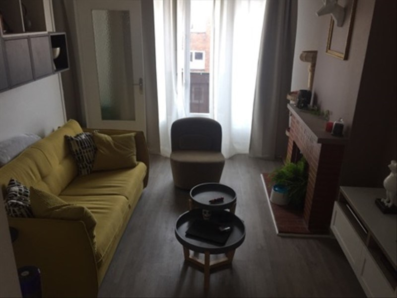 Location appartement Dunkerque 480€ CC - Photo 1