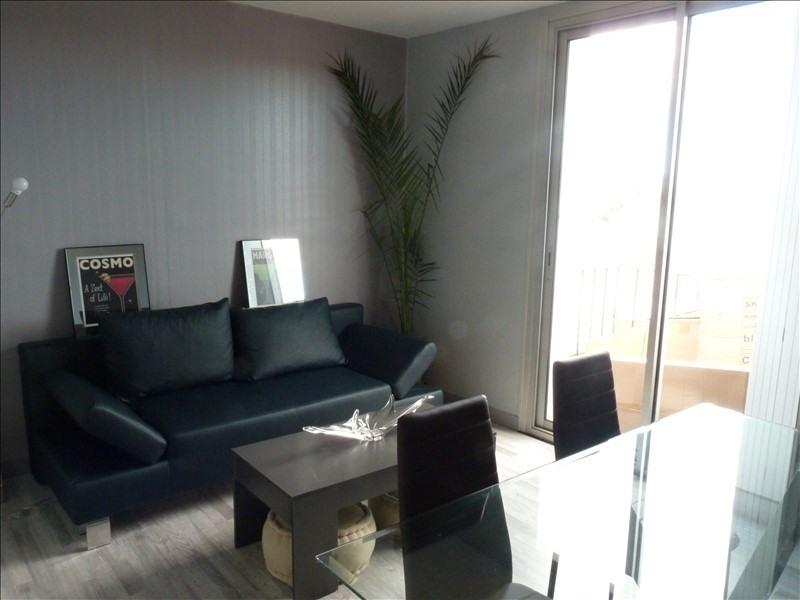 Rental apartment La roche sur yon 500€ CC - Picture 1