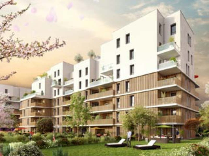 Sale apartment Ambilly 284000€ - Picture 4