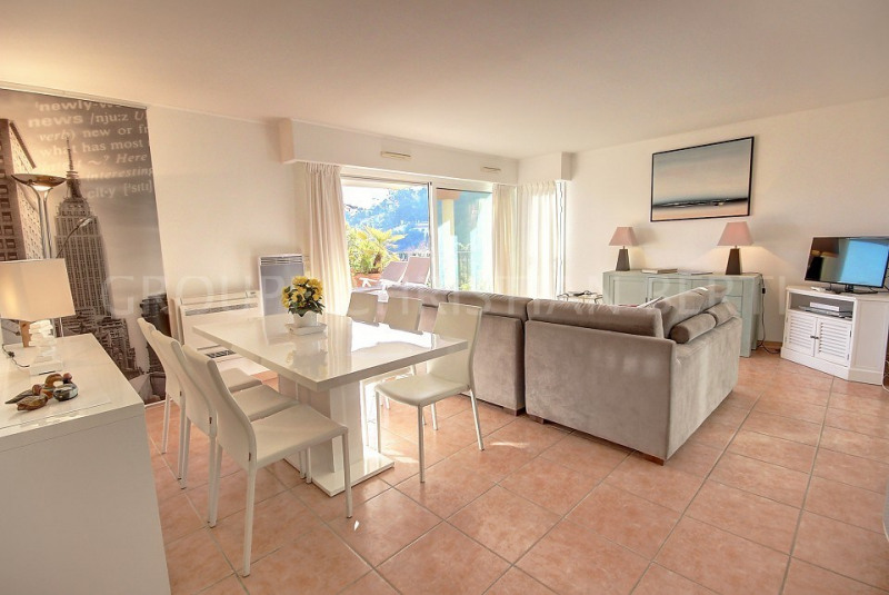 Vente de prestige appartement Mandelieu 699 000€ - Photo 3