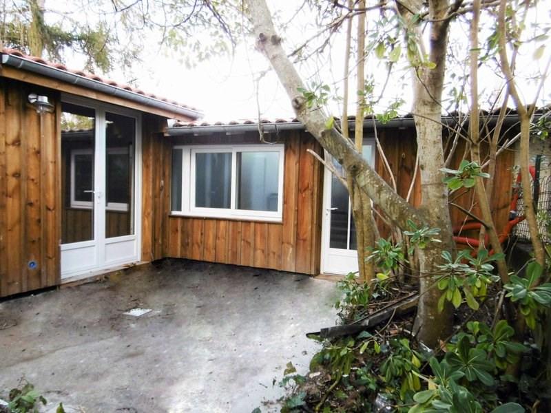 Sale apartment Arcachon 294000€ - Picture 1