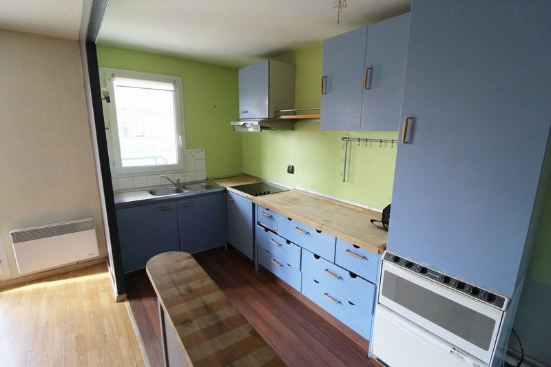 Vente appartement Trappes 134 000€ - Photo 2