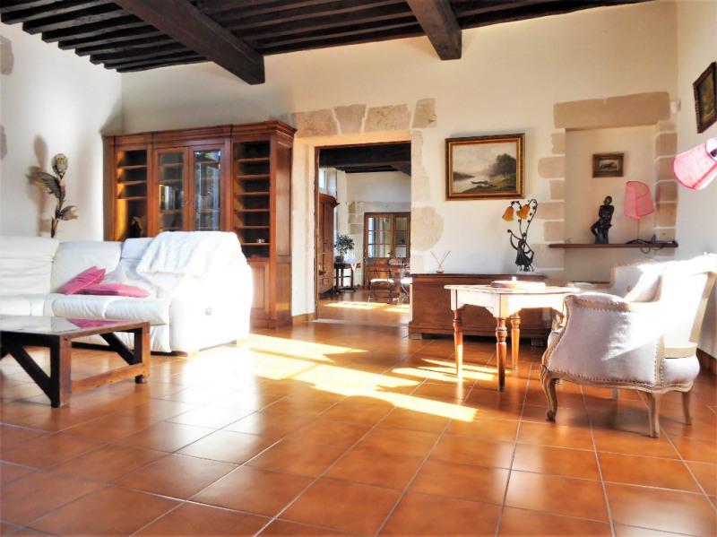 Deluxe sale house / villa Prayssas 1150000€ - Picture 7