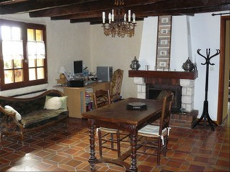 Vente maison / villa Domalain 107000€ - Photo 4