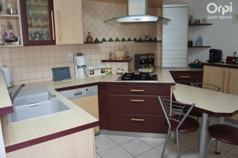 Vente maison / villa Saint agnant 284500€ - Photo 5