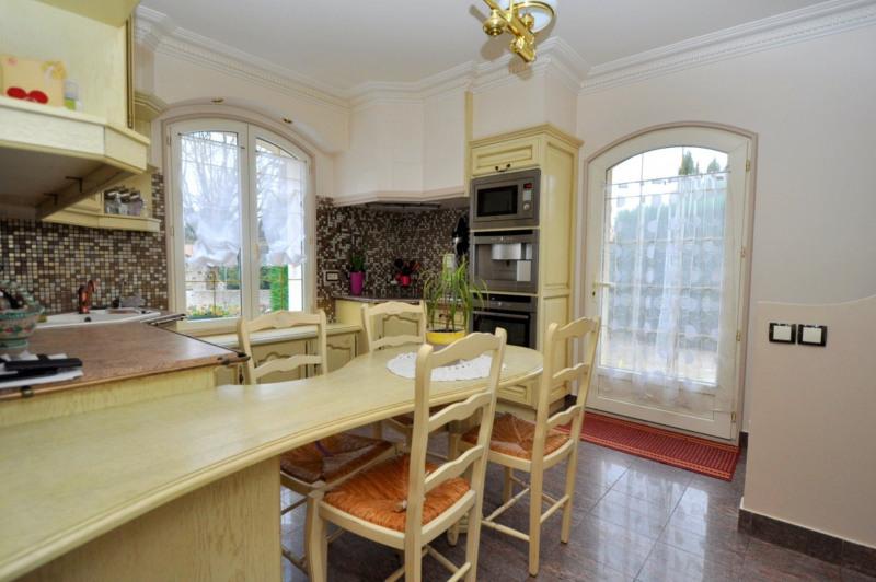Vente maison / villa Le val st germain 595000€ - Photo 8