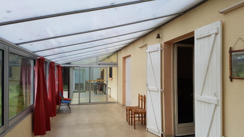 Vente maison / villa Cercoux 101000€ - Photo 5