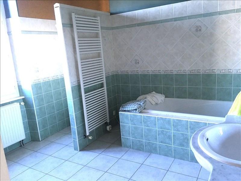 Sale house / villa Cazeres 260000€ - Picture 9