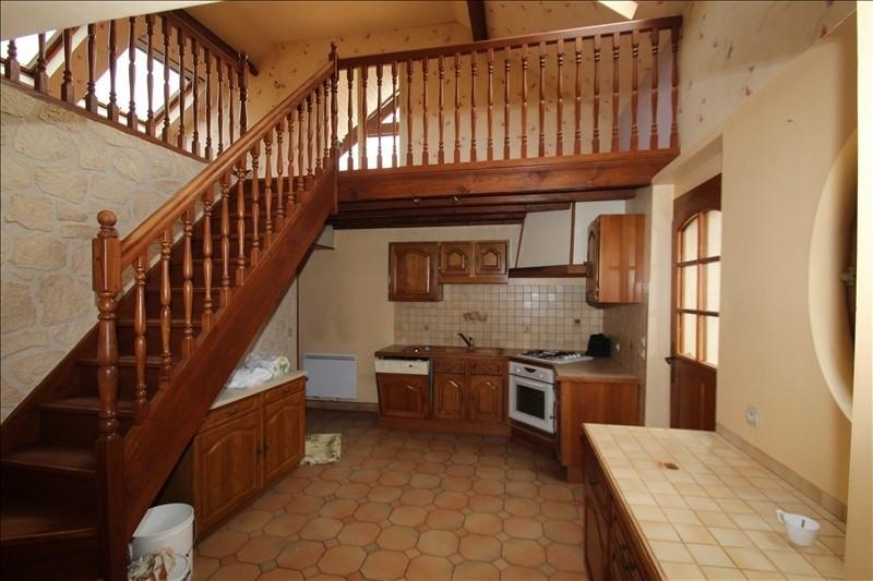 Vente maison / villa Nanteuil le haudouin 188000€ - Photo 2