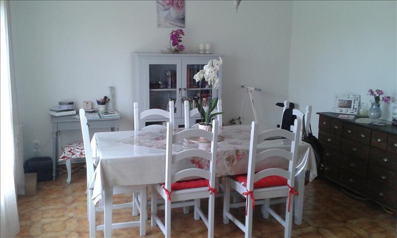 Rental house / villa Aiffres 705€ CC - Picture 6
