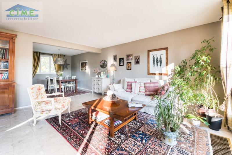 Sale house / villa Ballainvilliers 555000€ - Picture 7