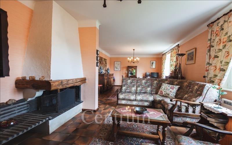 Vente maison / villa Lorry les metz 499000€ - Photo 10