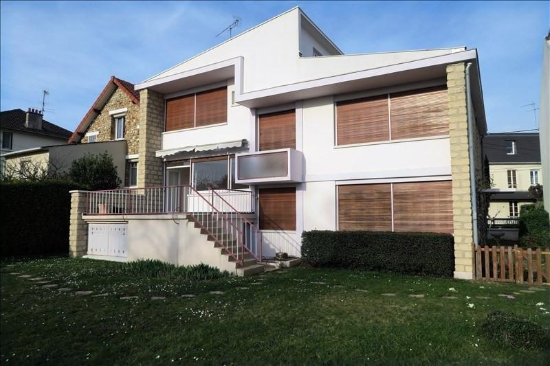 Sale house / villa Epinay sur orge 670000€ - Picture 2