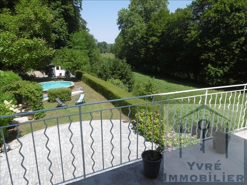 Vente maison / villa Yvre l'eveque 260000€ - Photo 14