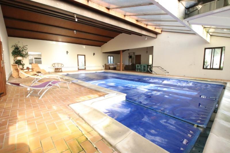 Vente de prestige maison / villa Saint sulpice de royan 811000€ - Photo 16