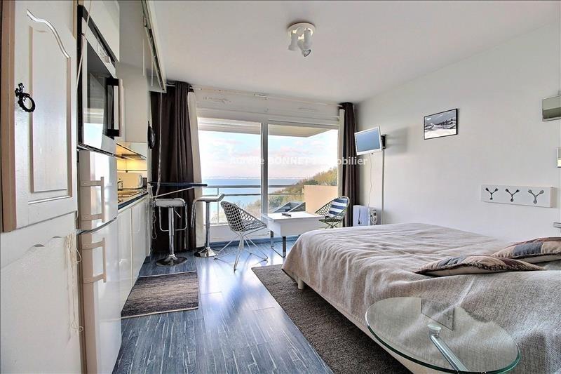 Sale apartment Trouville sur mer 159000€ - Picture 3
