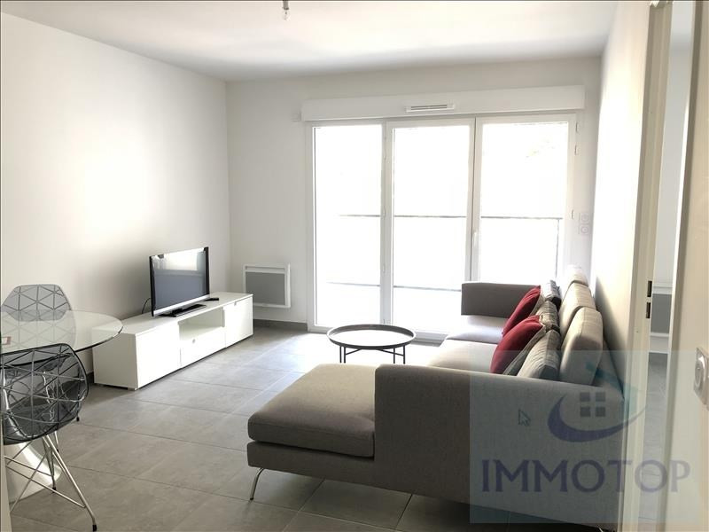 Sale apartment Menton 193000€ - Picture 4