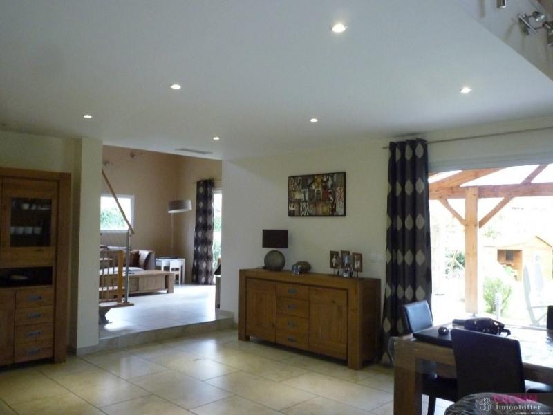 Deluxe sale house / villa Montgiscard 486000€ - Picture 8