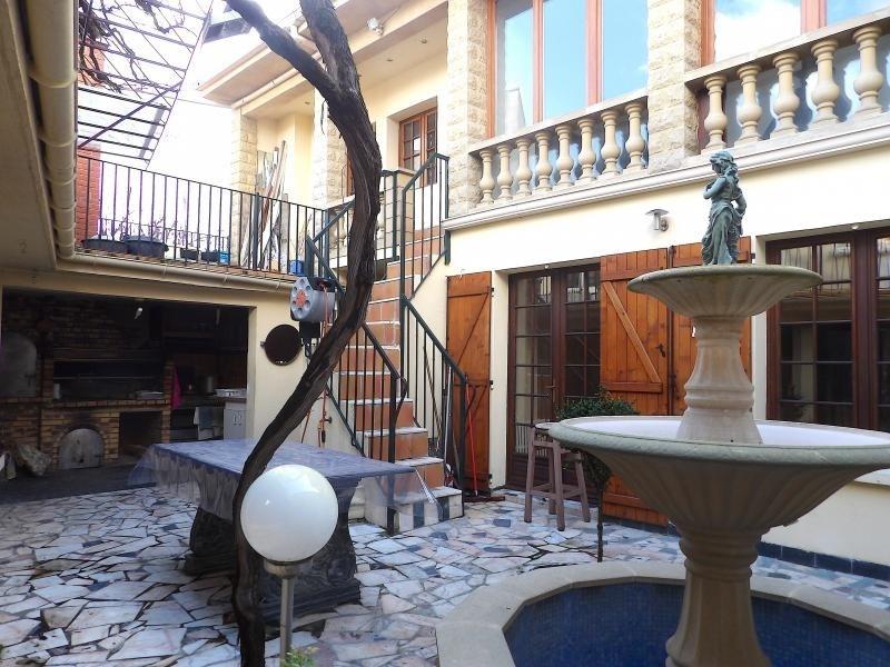 Vente maison / villa Noisy le grand 425000€ - Photo 1