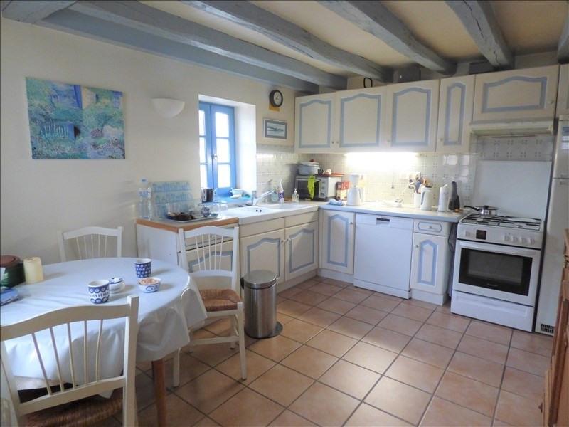 Venta  casa Souvigny 148000€ - Fotografía 3