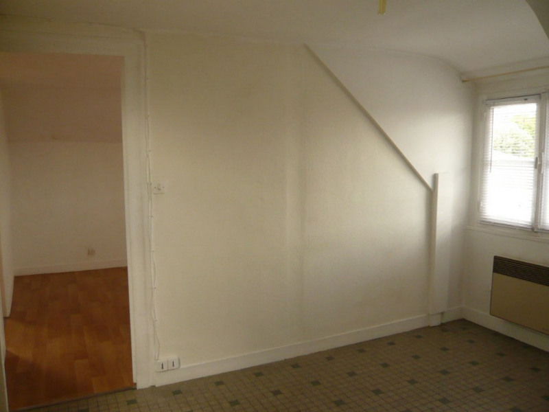 Rental apartment Laval 295€ CC - Picture 4